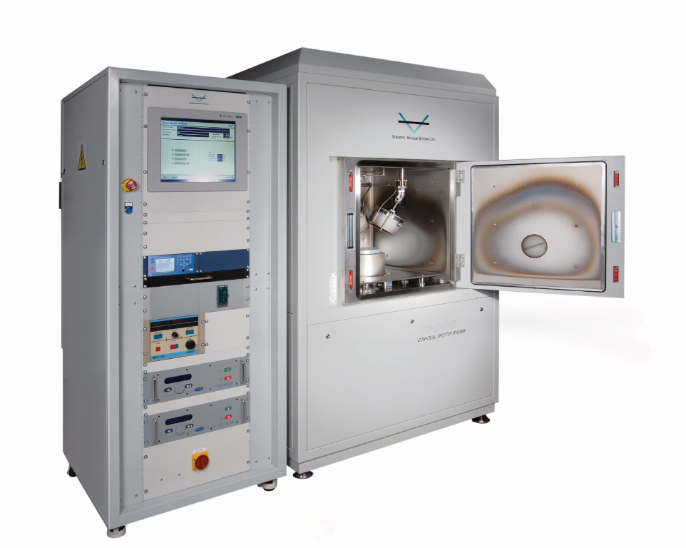 Vacuum Coating Technology